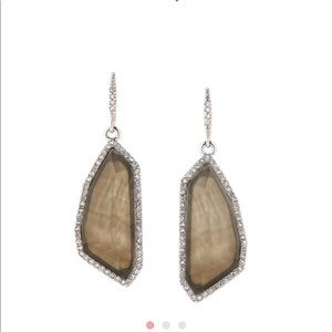 NWT Into the Woods Drop Earrings